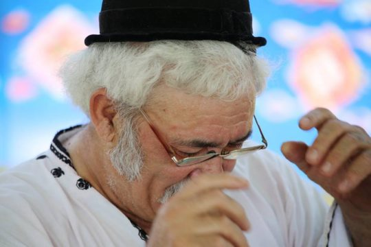 Hobița, Festivalul RomânIA Autentică