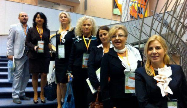 Patronatul Femeilor Antreprenor