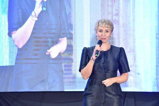 Paula Pîrvănescu, Secretar de Stat