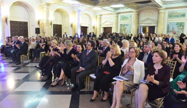 Gala Antreprenor în România